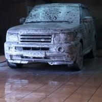 Photo taken at Car Wax - Akbati AVM by Akın A. on 2/19/2013