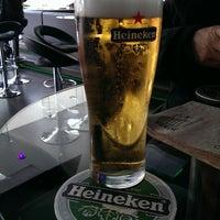 Foto tomada en Heineken Bar por Dan G. el 9/4/2013