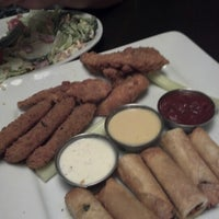 Photo taken at Ruby Tuesday by Samantha S. on 11/26/2012