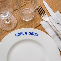 Photo taken at Hopla Geiss Restaurant by Hopla Geiss Restaurant on 5/5/2017
