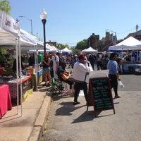 Photo taken at 32nd Street Farmer's Market by Ian L. on 4/27/2013