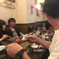 4/22/2018にセリザワが本丸亭 横浜店で撮った写真