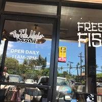 Photo prise au Fish Market Maui par Christy W. le6/21/2017