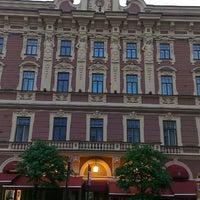 Снимок сделан в Гранд Отель Европа пользователем Alya V. 5/26/2013