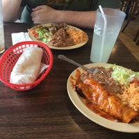 Photo taken at Lito's Mexican Food by JH H. on 10/20/2015