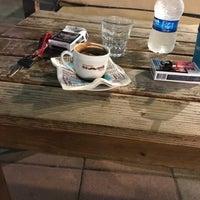 Foto scattata a Bayramefendi Osmanlı Kahvecisi da Veli. I. il 10/10/2018