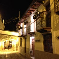 Foto tomada en La Ronda por Juan Carlos T. el 12/27/2012