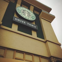 Photo taken at Starbucks by Tommy C. on 12/27/2012
