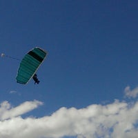 Photo taken at Chicagoland Skydiving Center by William H. on 7/28/2013