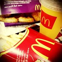 Photo taken at McDonald's by @kittytatti . on 2/22/2013