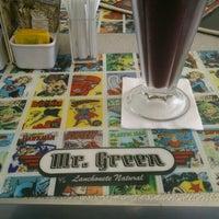 Foto tirada no(a) Mr. Green por Paola P. em 12/19/2012