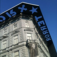 Photo taken at House of Terror Museum by Alan V. on 12/13/2012
