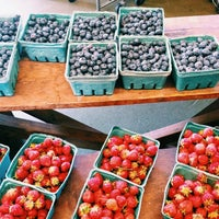 Photo taken at Solly's Farm Market by Jess on 7/6/2014