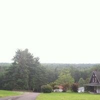 Photo taken at Camp Fernbrook by Jess on 8/8/2013