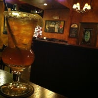 Photo taken at Molly Maguire's Irish Restaurant & Pub by Jess on 11/27/2012