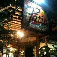12/20/2012 tarihinde Lucas H.ziyaretçi tarafından Shopping Pátio Camburi'de çekilen fotoğraf