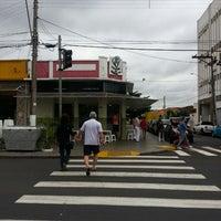 Photo taken at Sorveteria do Geraldo by Lucas H. on 6/22/2013