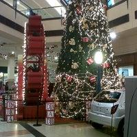 Photo taken at Portal Rosario Shopping by Ariel D. on 11/24/2012