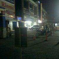 Photo taken at Naga Pasar Swalayan by Eko N. on 12/19/2012