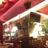 Photo taken at Mediterranean Market & Grill by Brian M. on 11/16/2013