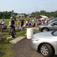 Photo taken at Merrimack Community Yard Sale by Steve on 6/22/2013