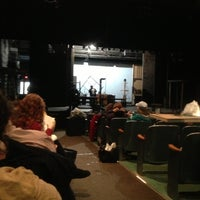 Photo taken at The Noel S. Ruiz Theatre at CM Performing Arts Center by Shane F. on 12/1/2012