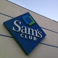 Photo taken at Sam's Club by Anais F. on 1/4/2013