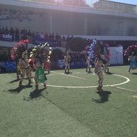 Foto tomada en FAMADyC por Anais F. el 2/25/2013