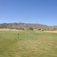 Photo taken at Club West Golf Club by Pablo B. on 4/28/2013