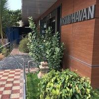 Photo taken at Vrindavan Veg Hotel by Sanjay D. on 4/9/2018