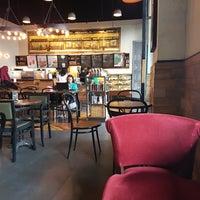 Photo taken at Starbucks by Tris S. on 9/28/2017
