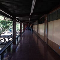 Photo taken at Liceo Los Lagos by Josue M. on 2/12/2014