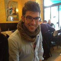 Photo taken at Pizzeria Da Sabrina by Ziovite on 3/20/2013
