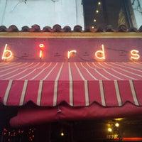 Photo taken at Birds Rotisserie Chicken Cafe by Martin A. on 7/4/2013