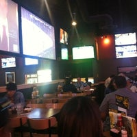 Photo taken at Buffalo Wild Wings by Martin A. on 5/24/2013