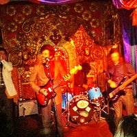 Photo taken at One Eyed Gypsy by Martin A. on 3/9/2013