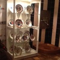 Снимок сделан в Первая семейная ресторация Муляровых пользователем Ivan P. 1/13/2013