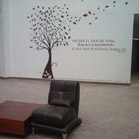 Photo taken at Oficinas UMCH by Joiarib M. on 11/6/2013