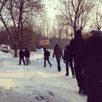 Photo taken at Тверской Купец by смерть эпилептика on 1/12/2013