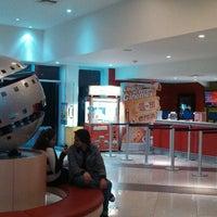 Photo taken at Cinemex by Juan Manuel E. on 8/23/2013