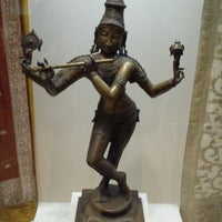 Das Foto wurde bei The State Museum of Oriental Art von Vadim P. am 4/6/2013 aufgenommen