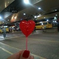 Photo taken at Terminal Central Deputado Aderbal Tavares Lopes by Karla R. on 5/5/2013