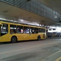 Photo taken at Terminal Central Deputado Aderbal Tavares Lopes by Karla R. on 4/24/2013