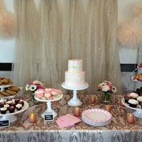 Photo taken at Centerpointe Club in Playa Vista by Bertha L. on 12/8/2012