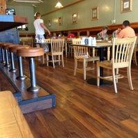 Photo taken at Cowpoke Cafe by Kim on 11/4/2012