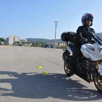Photo taken at Gis Akademi by İlhan M. on 11/7/2014
