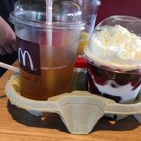 Photo taken at McDonald's by David H. on 7/30/2017