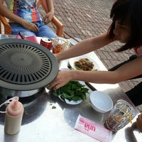 Photo taken at De Thanh Binh by Chef S. on 7/14/2013