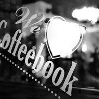 Снимок сделан в Coffeebook пользователем Alexey A. 2/22/2014