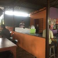 Photo taken at Warung Roti Canai by Fadli L. on 8/27/2017